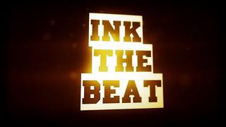 Tallinn Underground Ink the Beat vol 2