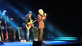 Tom Jones - it`s not unusual - LIVE Tallinn 17 06 2014