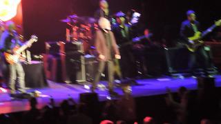 Tom Jones - Thunderball - LIVE Tallinn 17 06 2014