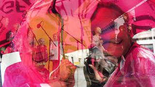 Toru laul_ - Külliki Lauluaed Tartu linna päeval 2014
