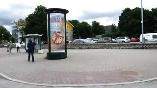 01.07.2014. Walk in Tallinn 1
