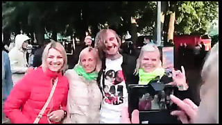 David Guetta _ Live at tallinn 13.06.14