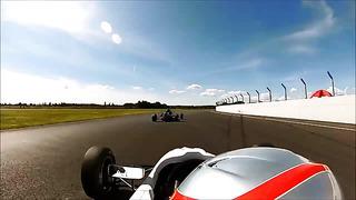 Finrace, Pärnu, Race1, Formula Ford, Mäki-Jouppi Juha