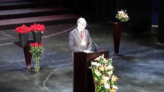 Rektori kõne Eesti Infotehnoloogia Kolledži XII lennu lõpuaktusel