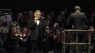 Tallinn Star Weekend 2014 (Lordi, 2Cellos, The Offspring, Bocelli)