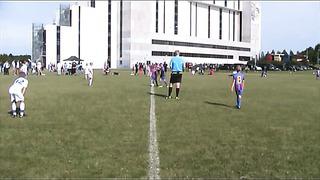 TuNL 05 Valkoinen - Tapa VM Jalgpallikool 27.6.14 Pärnu, Estonia 2_2