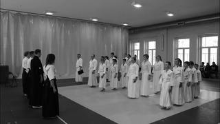 1st Estonina AIKIDO Championships, Tallinn 2014 pictures