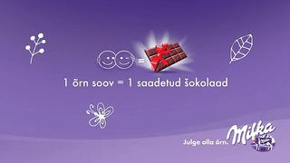 Milka Eesti Tuur 2014