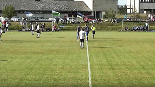 FC Kuressaare TV_ Saaremaa vs Hiiumaa mehed 1_1 (0_1) - 27.06.2014