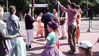 Sri Harinam Sankirtana jagna 28.06 Tallinn