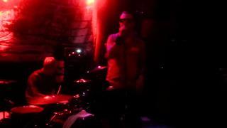 Тараканы! - 2 по сто Live @ Von Krahl Tallinn 03_07_14
