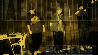 ACOUST!CS feat MC Bass - Восточный Таллинн