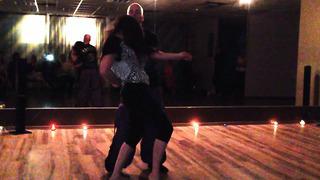 Brazilian Zouk Weekend in Tallinn (Euphoria Dance Studio). 24.05.13 (2)