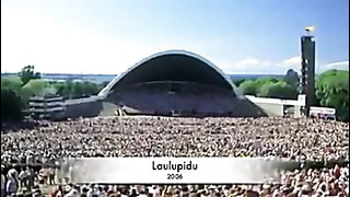 The Singing Revolution_ Estonia 1991 (History Day Documentary)