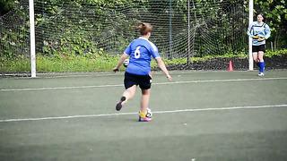 Футбол и женщина_ Тренер (Таллинн, Эстония)
