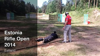 Estonia IPSC Rifle Open 2014