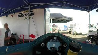Pärnu Auto24ring, 05.07.2014, Pre-Race