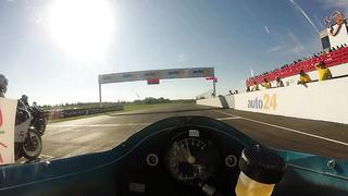 Pärnu Auto24ring, 05.07.2014, Classic Formula