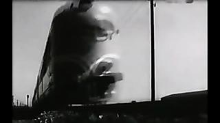 Georg Ots ja Eesti Raadio Meeskvartett Kolhoosi sunnipaev