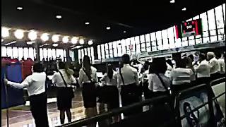 INNO DI MAMELI Italia-Estonia Basket femminile