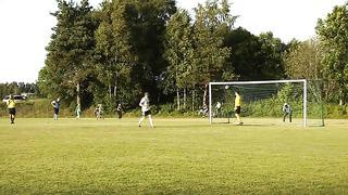 FC Kuressaare TV_ Saaremaa vs Hiiumaa penaltiseeria - 27 06 2014