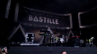 Bastille - Bad Blood (Live in Tallinn)