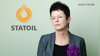 Corporate Sustainability and Responsibility in Statoil Fuel & Retail Estonia - Ethics