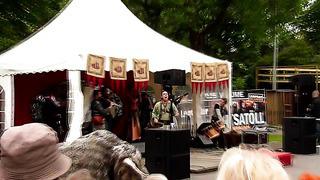 Els Berros de la Cort - Pärnu Hansapäevad 2014