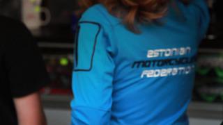 Tridens Eesti motokrossi meistrivõistluste II etapp Karksi-Nuias, 2. võistluspäev