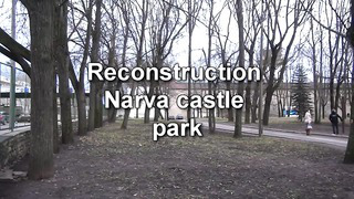 Narva Lossipark 6min