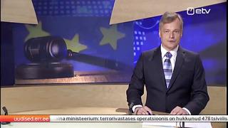 AK Eesti riik läheb kalalaeva toetuse pärast kohtusse