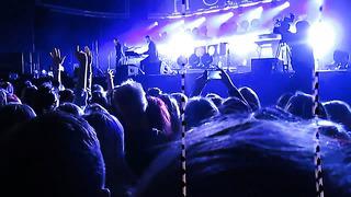 Hurts-Blind Tallinn Live