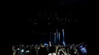 Thirty Seconds to Mars @ Saku Suurhall, Tallinn 15.07.2014