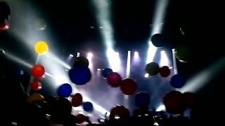 30 Seconds To Mars - Conquistador @Tallinn, Estonia 15.07.2014