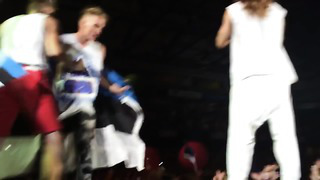 30 Seconds to Mars - Do Or Die @ Tallinn estonia 15.7.2014