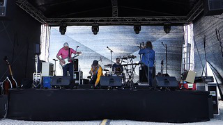 Ans. Andur _Ookeanide aeg_ @ Festival Eesti Pops, Tallinna Merepäevad 2014
