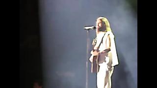 Beautiful Lie acoustic Thirty Seconds to Mars Tallinn Estonia 15.7.2014