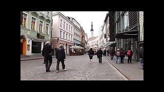 Reportage Taitbout Voyages - Tallinn