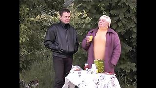 Эстония Таллин Иванова ночь 23.06.2014