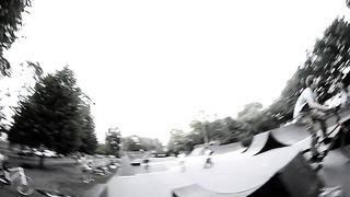 eier ja erm @ pärnu skatepark