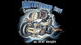 MOTOTOOBER 2014 (SAAREMAA ESTONIA) Raptorial MCC