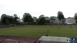 Pärnu JK vs FC Levadia & Silver