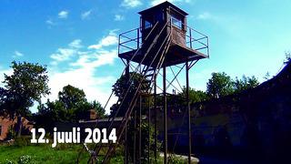 Politsei vägivald @ Kultuuritolm _2014_ Tallinn