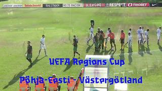 UEFA Regions' Cup_ Põhja-Eesti - Dostyk 0_4