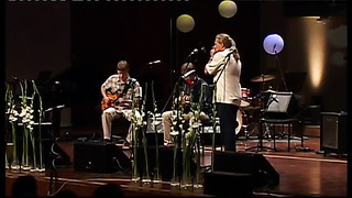 Dennis McMasters, Andres Roots, Martin Eessalu _Sweet Little Angel_How Blue Can You Get