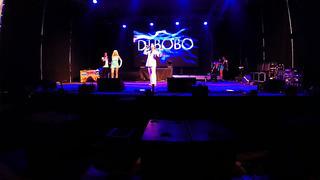 DJ BOBO. Eesti[2]