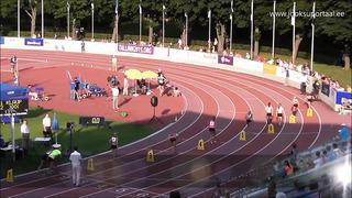 Eesti MV 2014 - Naised 800m