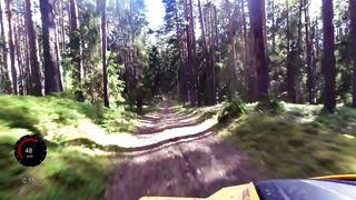 Pärnu UTV-Tour 2014 part 1