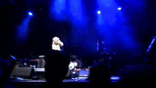 Robert Plant - Spoonful - improved multicam HD - Tallinn, June 16, 2014
