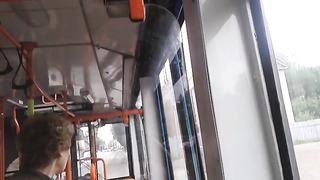 Ikarus 412T Tallinn